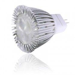 LEDlife HELO4 LED spotlight- 4W, dimbar, 35mm, 12V, MR11 / GU4