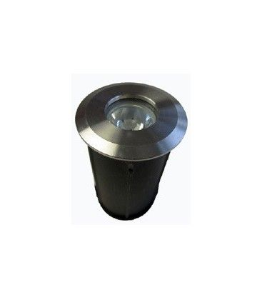 LEDlife utomhus spotlight - 1W, 12V