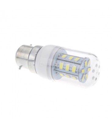 MILA6 LED lampa - 6W, 230V, B22