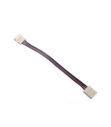 RGB skarv för LED strips - 12V / 24V