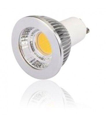 LEDlife COB5 LED spotlight - 5W, 230V, GU10