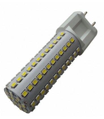 LEDlife KONI12 LED lampa - 12W, 230V, G12