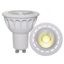 GU10 LED LEDlife LUX4 LED spotlight - 4W, 230V, GU10