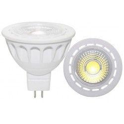 MR16 GU5.3 LED LEDlife LUX4 LED spotlight- 4W, dimbar, 12V, MR16 / GU5.3