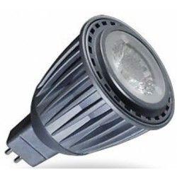 MR16 GU5.3 LED V-Tac 7W LED spotlight- 12V, MR16 / GU5.3