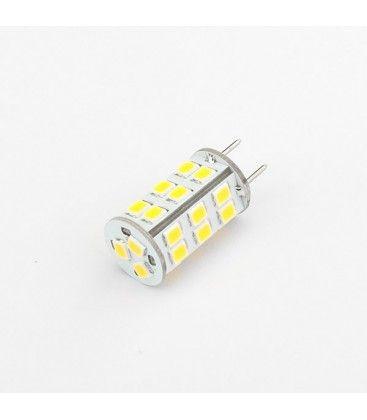 Lagertömning: TIVO4 LED lampa - 4W, dimbar, varmvitt, 12V, GY6.35