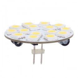 G4 LED DIGA3 LED lampa - 3W, 12V, G4