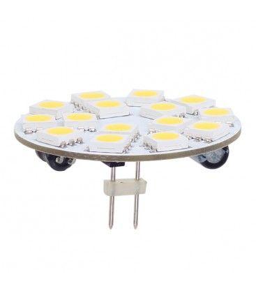 DIGA3 LED lampa - 3W, 12V, G4