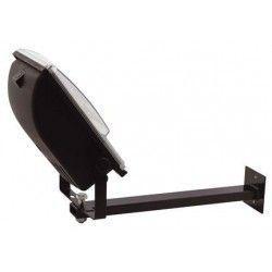 Strålkastare Stå arm till strålkastare - Håller upp till 50W strålkastare, 50 cm