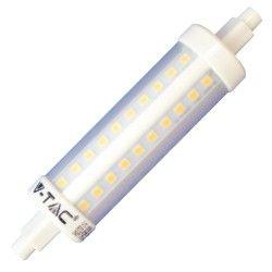 V Tac R7S LED lampa 7W, 78 mm, 230V, R7S LEDMegaStore.se