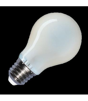 V-Tac 8W LED lampa - Filament, mattteret, A67, E27