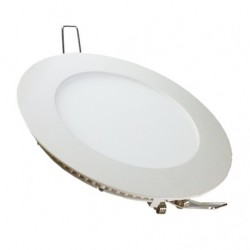 Downlights V-Tac 24W LED downlight - Hål: Ø28 cm, Mål: Ø30 cm, 230V