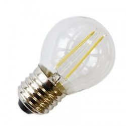 E27 vanliga LED LEDlife 2W LED lampa - Filament, E27