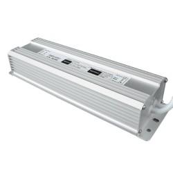 Strömförsörjning V-Tac 120W trafo - 12V DC, 10A, IP65 vattentät