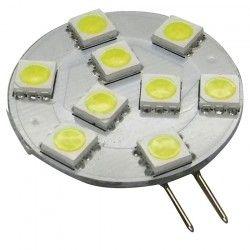 G4 LED DIGA2 LED lampa - 2W, 12V, G4