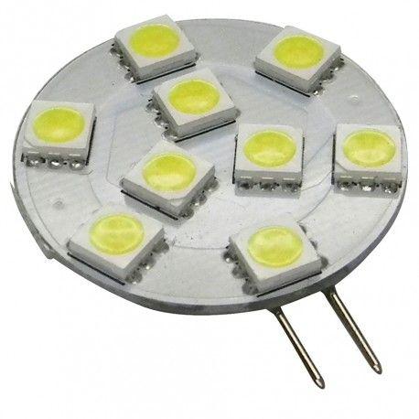 DIGA2 LED lampa - 2W, 12V, G4