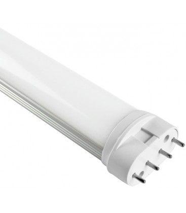 LEDlife 2G11-STAND21 - LED rör, 9W, 21cm, 2G11