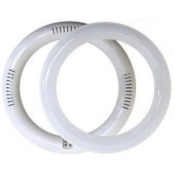 18W LED cirkelrör - Ø30 cm, 230V