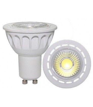 LEDlife LUX3 LED spotlight - 3W, RA 95, dimbar, 230V, GU10