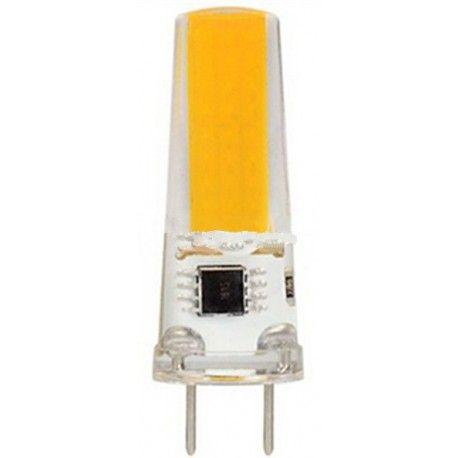 LEDlife KAPPA3 LED lampa - 3W, varmvitt, dimbar, 230V, G8