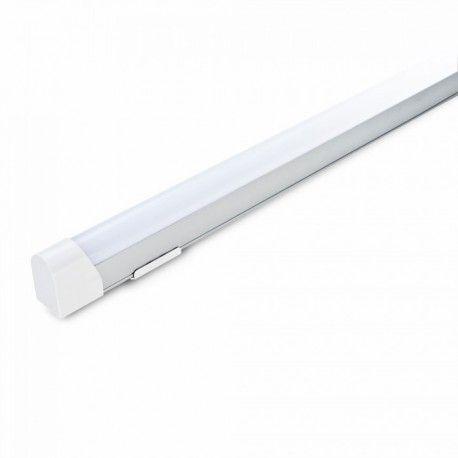 V-Tac 10W komplett LED armatur - 60 cm, IP20, 230V