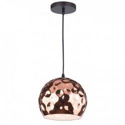 LED takpendel V-Tac koppar pendellampa - Ø20 cm, E27