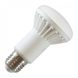 E27 LED V-Tac 8W LED spotlight- R63, E27