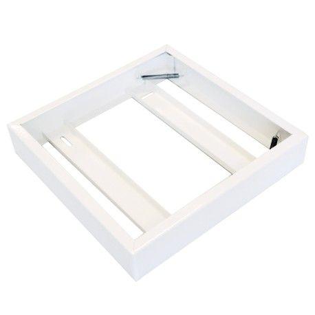Ram till 60x60 LED panel - Levereras samlad