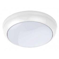 Taklampor V-Tac 15W LED takarmatur - IP65, neutral vit, inkl. ljuskälla