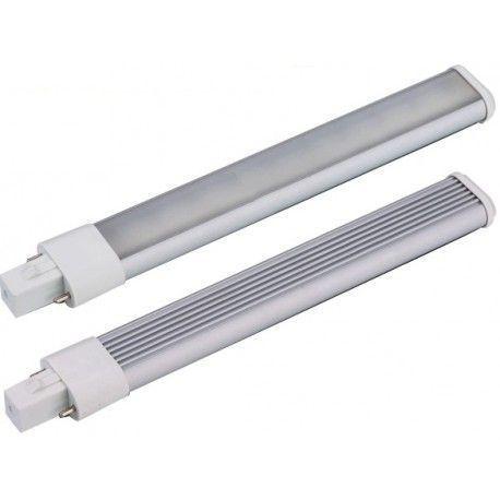 LEDlife G23 LED lampa - 6W, 230V