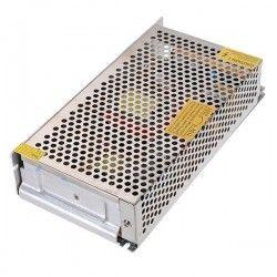 24V RGB 120W strömförsörjning - 24V DC, 5A, IP20 inomhus