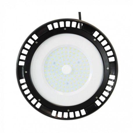 Lagertömning: V-Tac 100W LED high bay - 1-10V dimbar, IP44, 5 års garanti