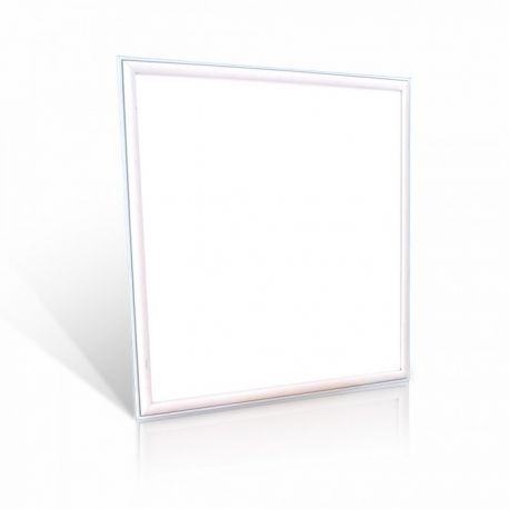 Lagertömning: V-Tac LED Panel 60x60 - 45W, 3600lm, vit kant