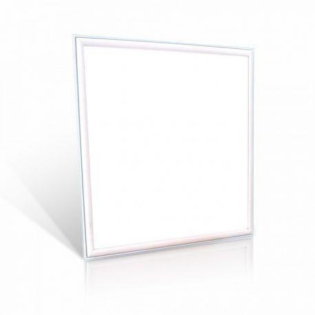 V-Tac 60x60 LED panel - 29W, vit kant