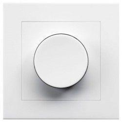 230V LED dæmpere SG LEDDim 400 - 400W, passa i Europadåse