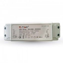 Stora paneler 45W driver till LED panel - Flicker free, passa till vår 45W / 5400lm LED paneler