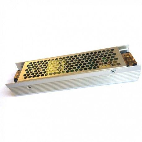V-Tac 120W strömförsörjning - 12V DC, 10A, IP20 inomhus