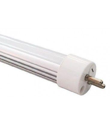 LEDlife T5-ULTRA55 EXT - 1-10V dimbart, 10W LED rör, 54,9 cm
