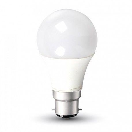 V-Tac 11W LED lampa - B22