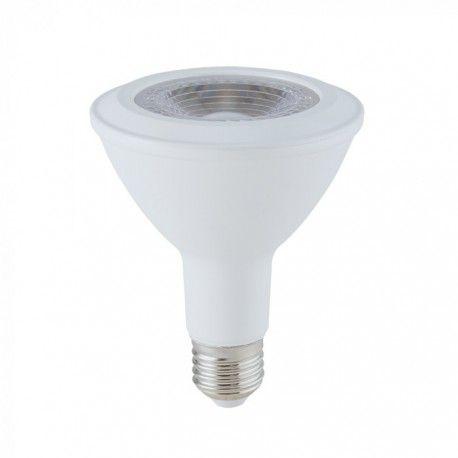 V-Tac 11W LED spotlight - Samsung LED chip, PAR30, E27