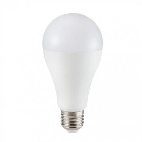 V-Tac 17W LED lampa - Samsung LED chip, A65, E27