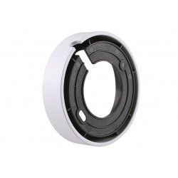 Downlights LEDlife Inno69 distansring - Vit, Ø6,9 cm