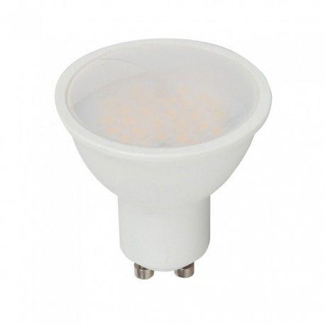 V-Tac 5W LED spotlight - Samsung LED chip, 230V, GU10
