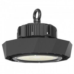 High bay LED industri lampor V-Tac 100W LED high bay - Samsung LED chip, 1-10V dimbar, IP65, 5 års garanti