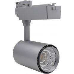 Takspotlights Utförsäljning: LEDlife skena spotlight 30W - Fin design, 3-fas