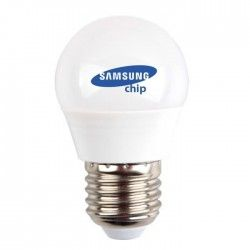 E27 LED V-Tac 4,5W LED lampa - Samsung LED chip, G45, E27