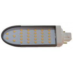 G24 LED LEDlife G24Q-DIRECT8 LED lampa - HF kompatibel, 120°, 8W