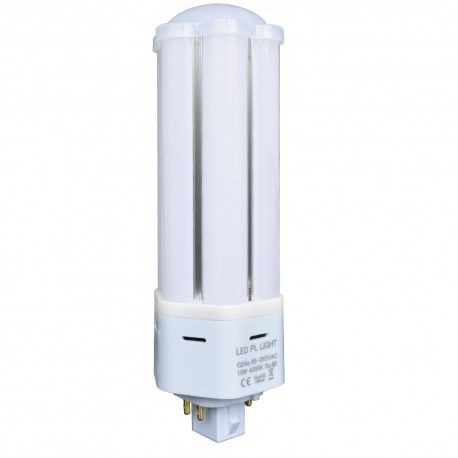LEDlife G24Q-DIRECT16 LED lampa - HF kompatibel, 360°, 16W