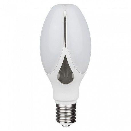 V-Tac 36W LED kolbelampa - Samsung LED chip, 21,2 x 9 cm, E27