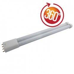 2G11 LED Rör LEDlife 2G11-PRO54 360° - LED rör, 19W, 54cm, 2G11